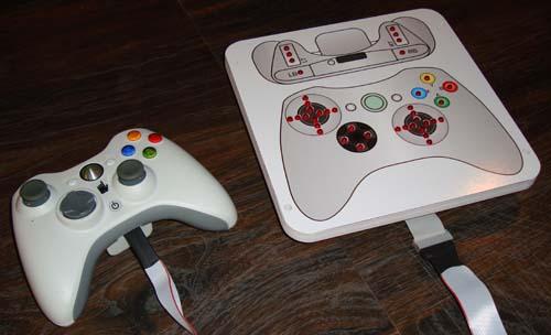 Controller Monitor Rev 2