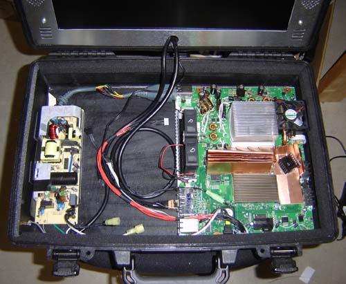 Pelican Case Xbox 360 Web Portal For Benjamin J Heckendorn
