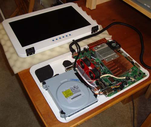 xbox 360 portable