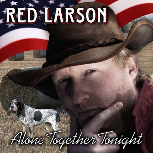"Cover art for ""Alone Together Tonight"""
